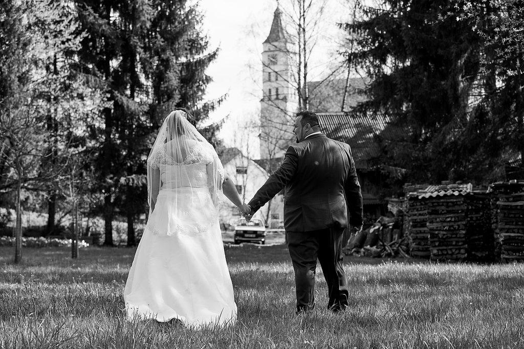 DSC05635 1 - Garten Hochzeit