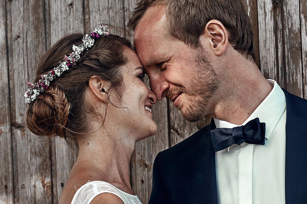 Boho Hochzeit auf Landgut Kemmler
