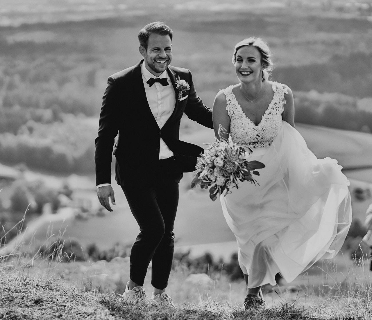 Hochzeit auf Burg Staufeneck